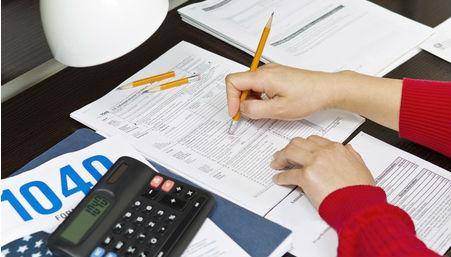 עבודה עם רואה חשבון