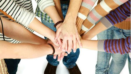 ניהול שיתופי פעולה בדרך לשינוי חברתי