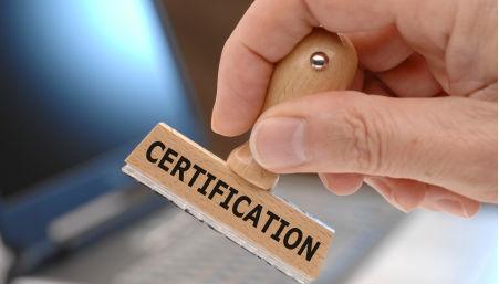 צעדים בדרך לקבלת אישור ניהול תקין