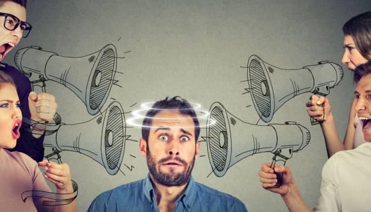 איך אפשר להתמודד עם הטיית שיח