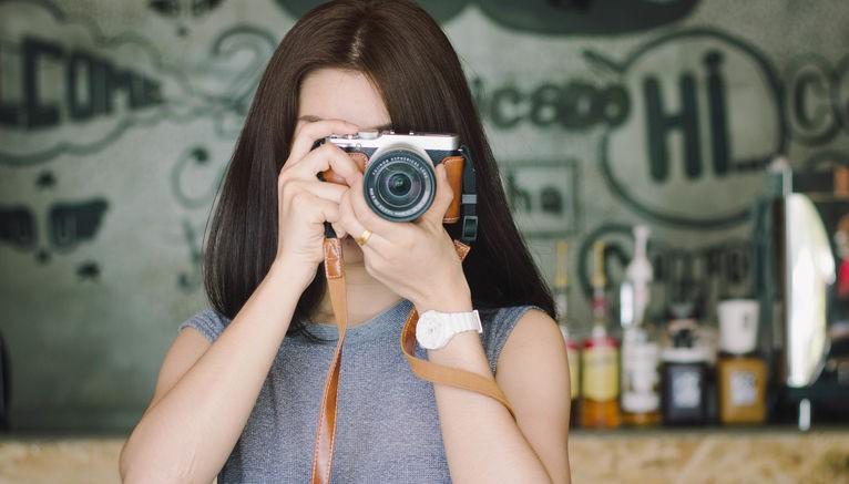 איך לצלם תמונות שיעבירו את המסר שלכן?