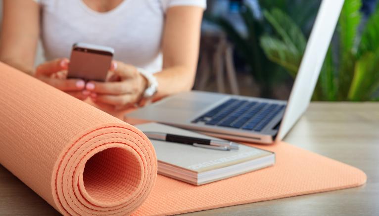 איזון בית – עבודה בעולם החברתי