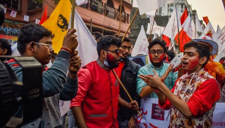 הודו ירדה ליגה במדד הדמוקרטיה והחופש, גם העולם